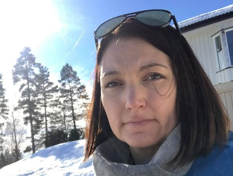 ANNO 2019: Ida Cathrine Grøvan Ruud stod på 2. plass på SVs liste ved kommunevalget, men fikk flest stemmer og sikker plass i kommunestyret.
