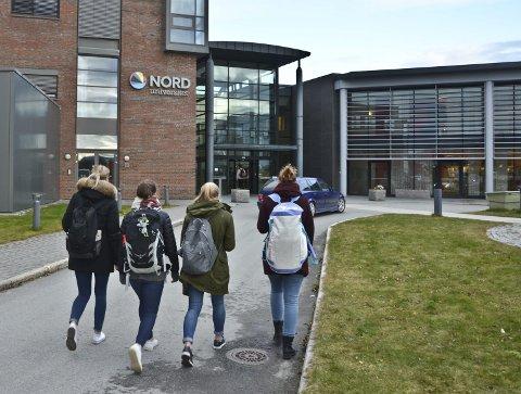 Innspill: Ett av de viktigste bidragene fra Nordland vil være å understreke at kunnskapsmiljøene i nord må styrkes. Men strategier er irrelevante hvis det ikke følger penger med.