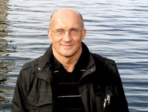 Press: Psykolog Trond Haukedal mener likes og kommentarer har ført til et passivt-aggressivt samfunn.ARKIVFOTO: BA