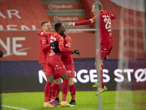 BA-eier Amedia, og flere andre aviskonsern, har lagt inn bud på rettighetene til norsk fotball.