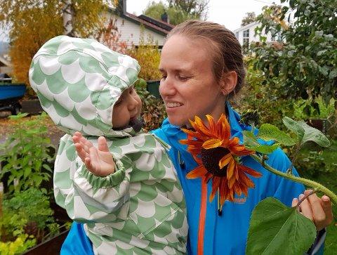 Ragnhild Zeigler ønsket å gjøre overgangen til barnehagen lettere for barnet og ville gi morsmelk midt på dagen.