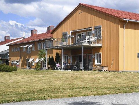 For få: Kommunen burde hatt flere ansatte på Ignagard sykehjem.