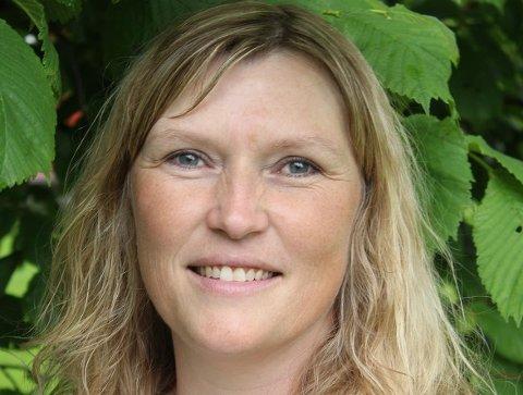 Sylvia Brandsrud: – Østfold Senterparti ønsker et mangfold av barnehager og eiertyper.