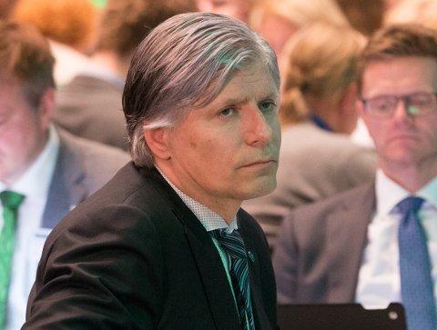 Omstridt: Miljøminister Ola Elvstuen (V) har vært lite opptatt av å agere konfliktdempende.