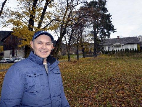 Geir Braaten vil diskutere nye omsorgsløsninger. Den debatten bør kommune ta.