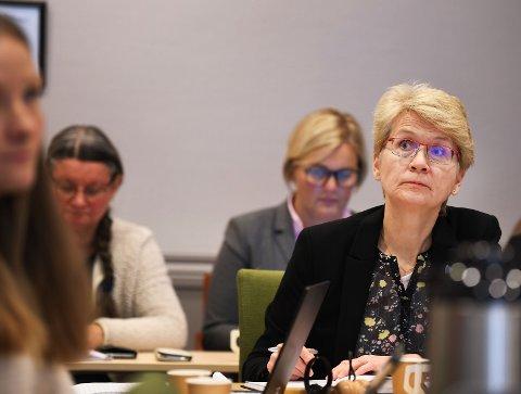 Ordfører Eldri Siem (Sp): – Helt forferdelig, hadde ikke forventet dette av Nortura.
