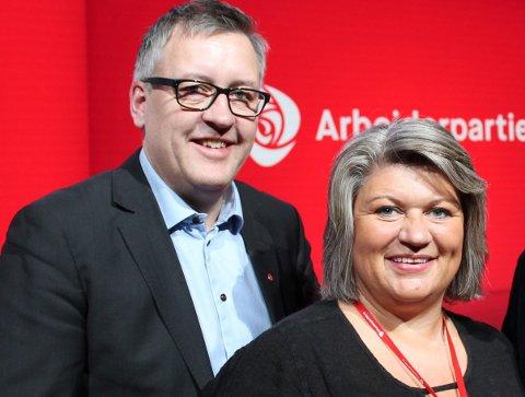 OPPRYKK?: Rune Støstad viste i fjor evne til å vinne et valg for Ap. Det kan gi opprykk som ny Ap-leder etter Anita Ihle Steen.