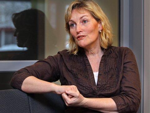 Enhetsleder skole i Moss kommune, Elisabeth Dyhre, nekter å fortelle mer om hva de neste stegene i prosessen er og om vedkommende kan jobbe ved andre skoler.