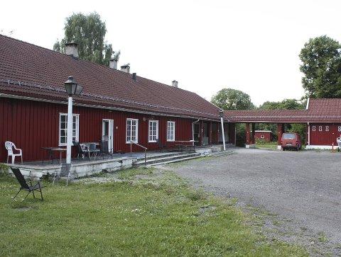 LEDIG: Bekkelagstunet står nå ledig, og Oslo Havn søker ny leietager. Foto: Arne Vidar Jenssen