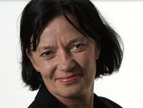 SV: Trine Dønhaug