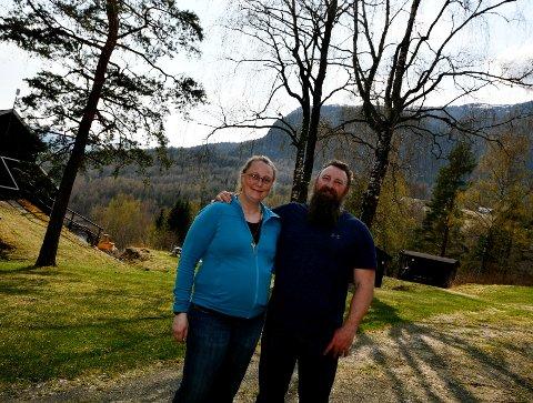 Live Steihaug Aasheim og Steinar Willassen ønsker å skape flere aktiviteter for familier.