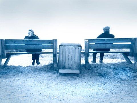 Frykt for alderdommen kan føre til tidlig død, slår Verdens helseorganisasjon (WHO) fast.