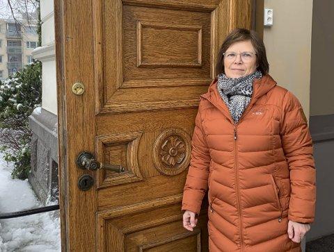 KOMMUNALSJEF: Aud Fleten Porsgrunn kommune