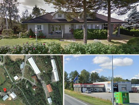 EIENDOMMER SOLGT I MARS: Til sammen 31 eiendommer ble solgt i Rakkestad i mars.