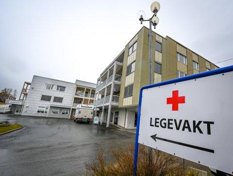 Fylkesmannen i Nordland har opprettet tilsyn med legevakta i Rana, etter at en pasient fra Hemnes kommune ble sendt hjem i drosje med beskjed om å kontakte fastlegen neste dag, mens hen samme kveld ble innlagt på sykehuset i Mosjøen etter besøk på legevakta der.