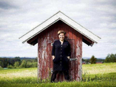 HAR SUKSESS: Else Kåss Furuseth. FOTO: TOM GUSTAVSEN