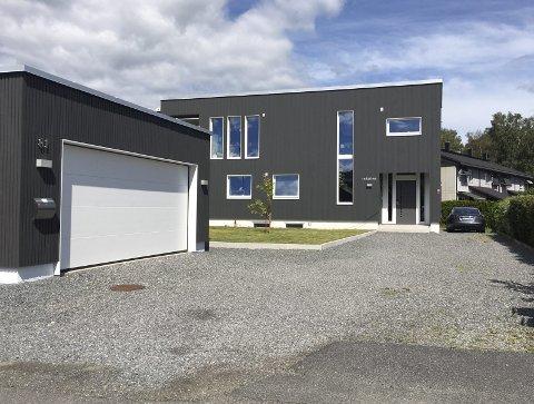 SKEDSMO: Hurdalsgata 61 i Lillestrøm er solgt for kr 13.250.000.