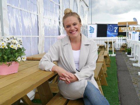 NY LEDER: Sandefjord Teaterforening har fått ny leder i Mari Dodd Kjølstad.