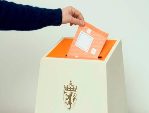 De tydelige og avklarte regjeringsalternativene står ikke i kø før høstens valg, skriver Steinkjer-Avisas redaktør.