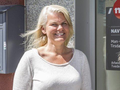 På søkerlisten: Lisbeth Marcussen er en av de nye søkerne som har meldt seg etter at avdelingslederstillingen i helse- og omsorg ble utlyst for 2. gang. Arkivfoto