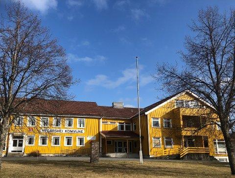 Vegårshei kommunes ekspedisjonslokale skal brukes som forhåndsstemmelokale.