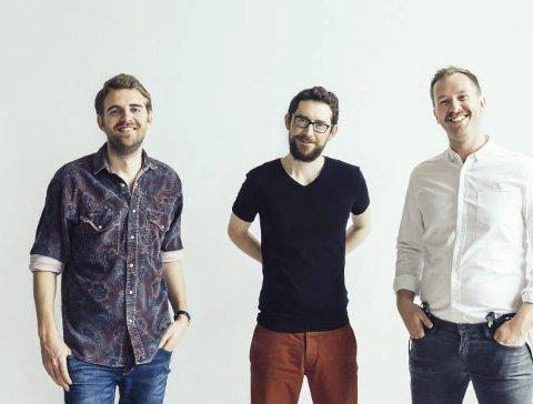 TIL TYNSET: Hayden Powell Trio kommer til Tynset Jazzklubb. Foto: Anne Valeur.