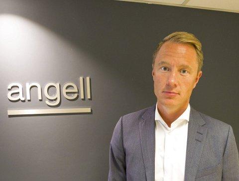 Advokat Tarjei Ræder Breivoll