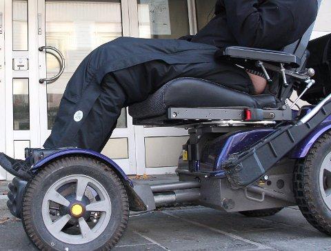Rørslehemma har no fått tilgang på friske millionar til alternativ transport, etter at Samferdsledepartementet har peika ut Sogn og Fjordane som ny deltakar i den såkalla TT-ordninga.