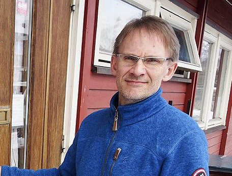 I FORHANDLINGER: Narvik kommune er i forhandlinger med en potensiell driver av Plattform 1. Arnt Ole Andreassen håper de har en avtale på plass denne eller neste uke. Arkivfoto: Lone Martinsen