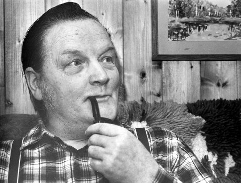 Hans Børli 1918-2018