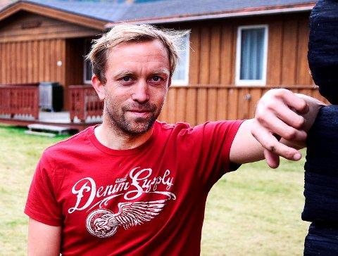 Øystein Gården har drevet Rondvassbu i nærmere ti år. Denne sommeren ble spesiell..