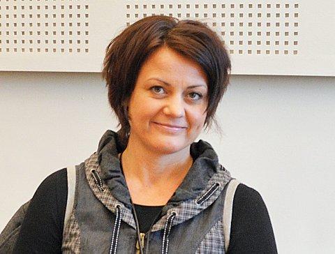 MÅ KUTTE: Anne Grethe Hole-Stenerud. ARKIVFOTO