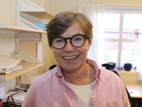 Tidligere varaordfører i Gran, Anne Marte Skari, er 7. kandidat til Oppland Sp foran valget.