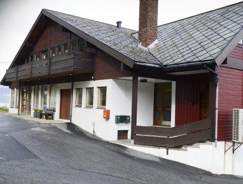 2015: Det er slutt på postsortering på Ringøy. No håpar Solfrid Borge at andre ser potensial i eigedomen.Arkivfoto: Eli Lund