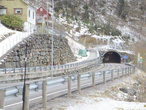 Dei to vart stoppa av politiet på veg heim frå narkohandel i Bergen.