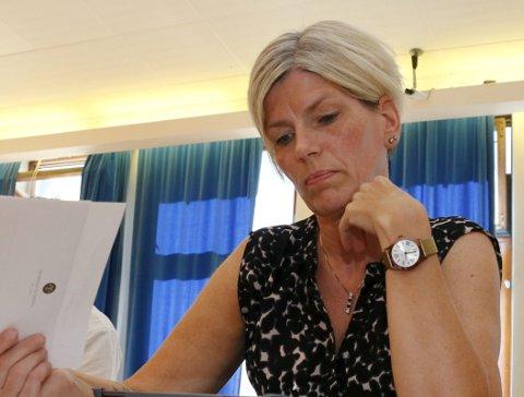 Stortingskandidat: Vestland Ap, Hordaland valgkrets, har Linda Haugland Jondahl på plass nummer sju. Arkivfoto: Eivind Dahle Sjåstad