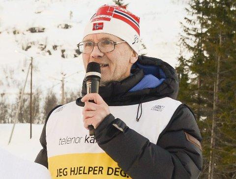 Rolf Bøen