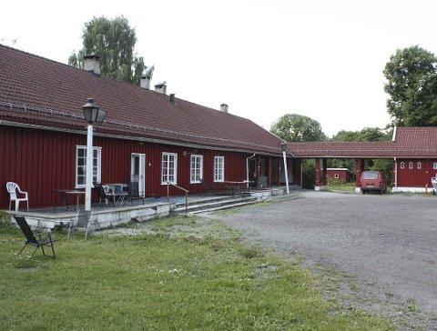 BEKKELAGSTUNET: Arkivfoto: Arne Vidar Jenssen