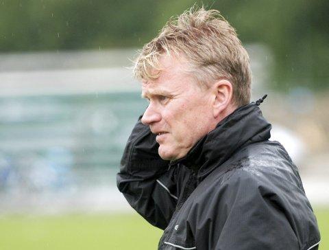 Godt samarbeid: Freddy Bakksjø, trenerveileder i Rana FK, sier at samarbeidet med bydelsklubbene er godt.
