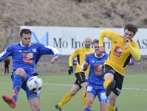 Stålkam har meldt på lag i årets 5. divisjon, og er satt opp med hjemmekamp mot Hemnes IL i seriestarten den 21. april.