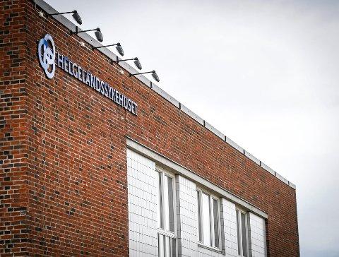 En alvorlig hendelse knyttet til feilmedisinering gjør at Statens helsetilsyn har opprettet stedlig tilsyn ved Helgelandssykehuset HF og Vefsn kommune/Vefsn sykehjem.