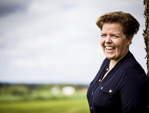 Else Kåss Furuseth har hatt stor suksess med begge sine tabukomedier. Nå spiller hun så lenge Nationaltheatret lar henne holde på.
