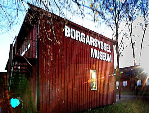 Mye spennedne:. Det vil skje mye spennende på Borgarsyssel Museum denne sesongen.foto: Jarl M. Andersem