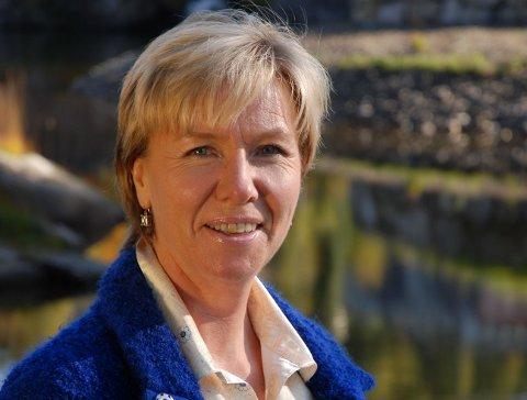 BYTTET PARTI: Tidligere ordfører for Senterpartiet i Hjartdal, har byttet parti, og er nominrt for SV til det kommende fylkestingsvalget for Vestfold og Telemark.