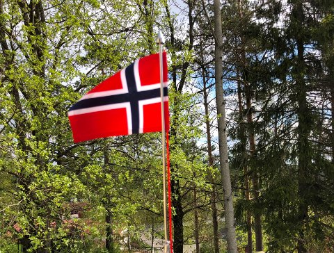 Det er tid for å stryke flagget og begynne å glede seg til den store dagen med de mange følelsene.