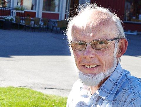 ENGASJERT: Rolf Langen er selv lege, og kaster seg inn i debatten om legedekningen i Alvdal.