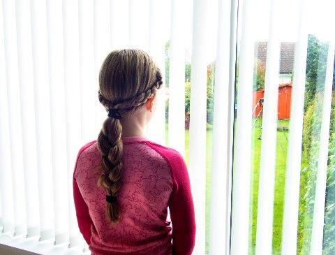 Frykter utenforskap: Mobbeombudet i Oslo forteller at hun har fått mange henvendelser. Foto: Gorm Kallestad / NTB