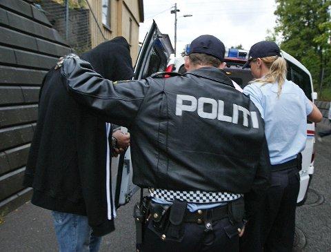 TØR IKKE:  Politifolk våger ikke i samme grad som tidligere å ransake mistenkte på fersk gjerning eller friske spor etter at Riksadvokaten skapte full forvirring tidligere i år, fremkommer det i en rapport fra Statsadvokatene i Oslo.