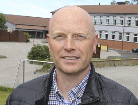 TRANSPARENT: Jo Tømmerbakke fortel at Modalen har ein strategi om å vere opne.