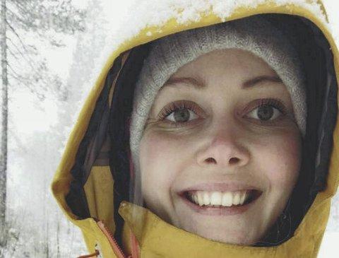 JUBILEUMSABONNENT: Mari Høyvik (27).FOTO: PRIVAT